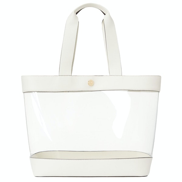 Lauren Ralph Lauren Harper 35-tote-medium Women's Shopper Bag