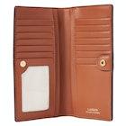 Lauren Ralph Lauren Slim Medium Women's Wallet
