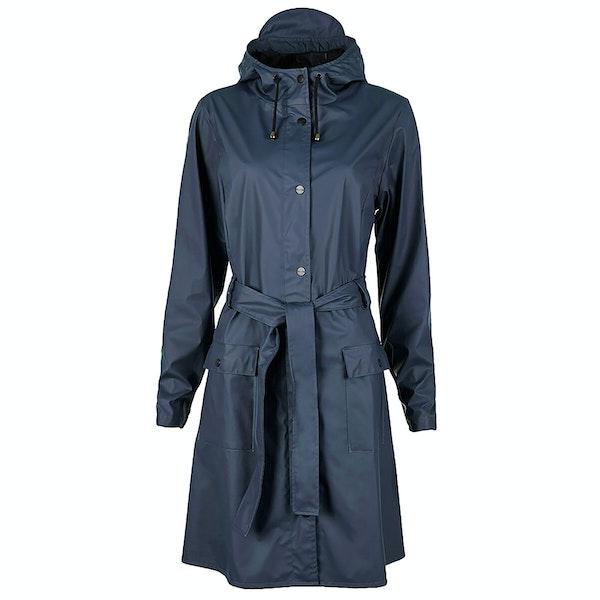 Rains Curve Damen Jacke