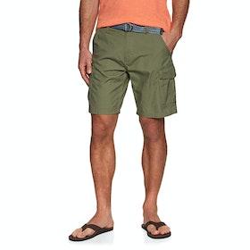 O'Neill Filbert Cargo Shorts - Winter Moss