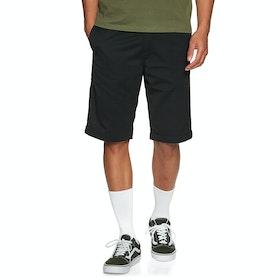 Carhartt Master Shorts - Black Rinsed