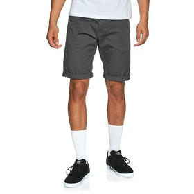Carhartt Swell Shorts - Blacksmith Rinsed