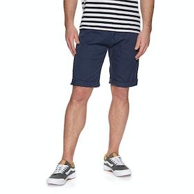 Carhartt Swell Shorts - Blue Rinsed