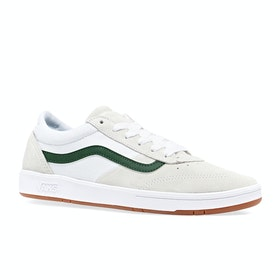 Vans Cruze ComfyCush Shoes - Vintage Sport True White Greener Pastures