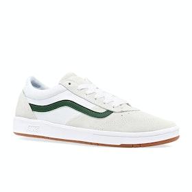 Scarpe Vans Cruze ComfyCush - Vintage Sport True White Greener Pastures