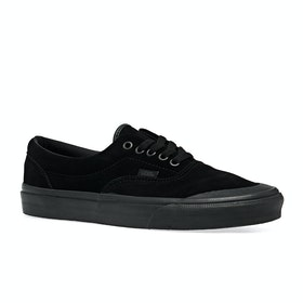 Chaussures Vans Era TC Daim - Black Black