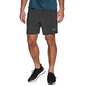 North Face 24/7 , Løpeshorts - Asphalt Grey