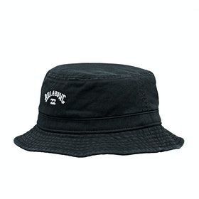 Billabong Arch Hat - Black