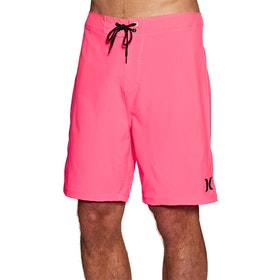 Hurley One & Only 20' Boardshorts - Digital Pink