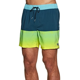 Billabong Fifty50 Layback Swim Shorts - Citrus