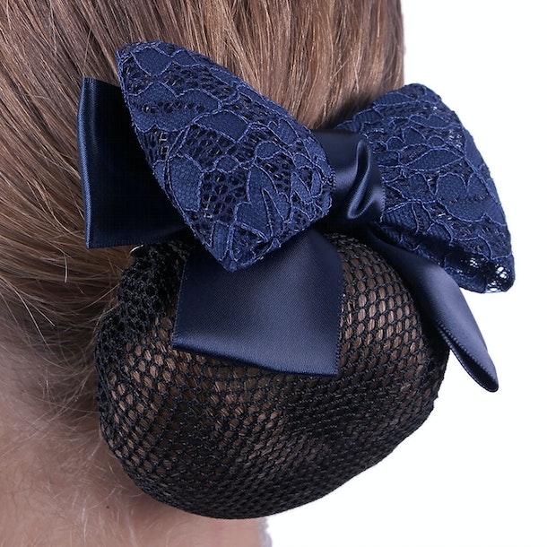 QHP Lace Hairnet