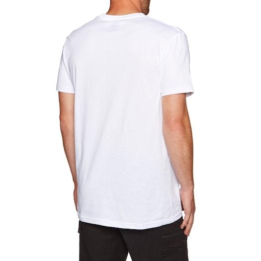 Carhartt Script Embroidery T Shirt
