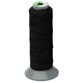 Supreme Products 250m Strong Plaiting Thread - Black