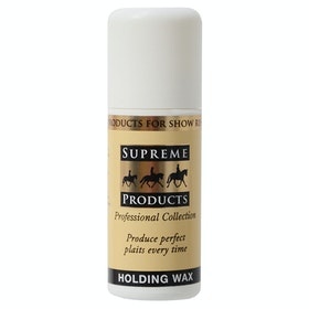 Supreme Products Holding Wax for Plaiting - Clear