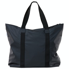 Borsa Shopper Rains Tote - Black