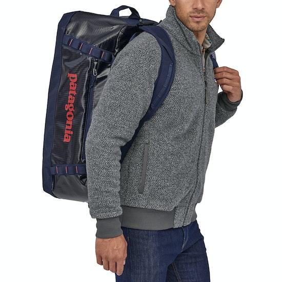 Patagonia Black Hole 55L Duffle Bag