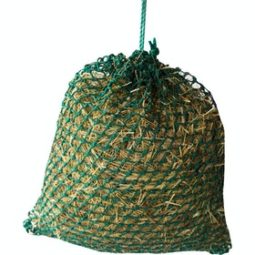 Trickle Net Mini Haynet - Green
