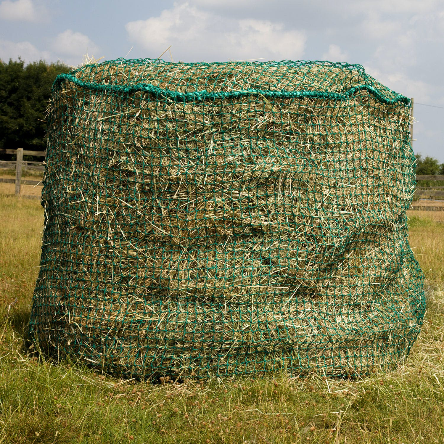 Imperial Riding Easyfill Hayloader With Ring Stable And Yard Haynet Jade
