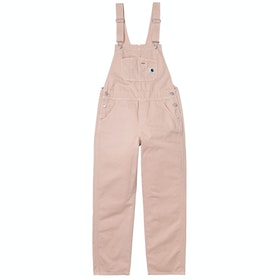 Kombinezon Carhartt Bib Overall Straight - Powdery