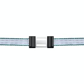 Clôture électrique Corral Galvanised Litzclip Tape Connector for - Multi