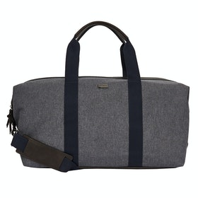 Ted Baker Handlr Duffle Bag - Grey Marl