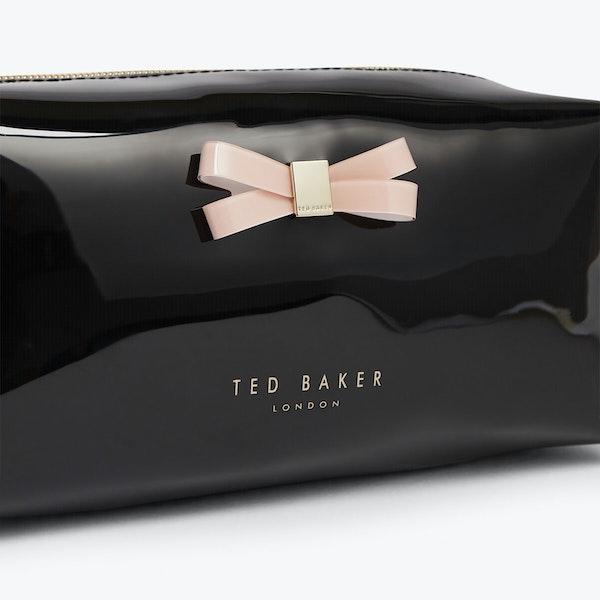 Ted Baker Eulali Dames Make Up Bag