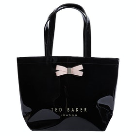 Ted Baker Geeocon Women's Shopper Bag - Black