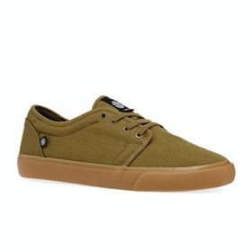 Element Darwin Shoes - Breen Gum