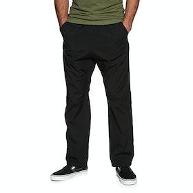 Pantalon Cargo Carhartt Clover Pant - Black Rinsed
