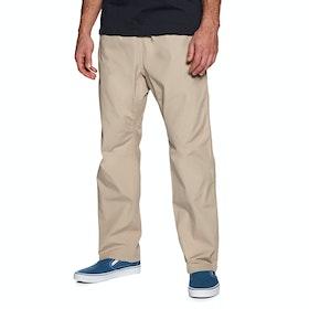 Pantalon Cargo Carhartt Clover Pant - Wall Rinsed