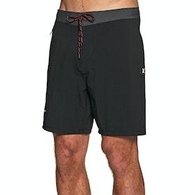 Hurley Phtm JJF 6 Elite 18' Boardshorts - Black