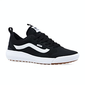 Vans Ultrarange Exo Shoes - Black
