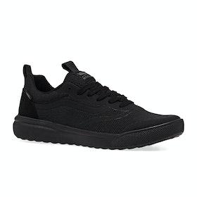 Vans Ultrarange Rapidweld Shoes - Black