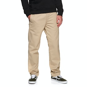 Carhartt Master Chino Pants - Wall Rinsed