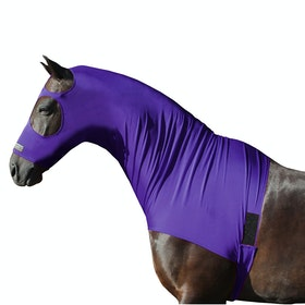 Supreme Products Lycra Stretch Hood - Purple