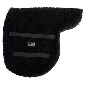 Supreme Products Fleece Numnah - Black