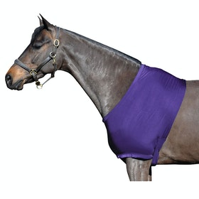 Supreme Products Lycra Vest Shoulder Guard - Purple