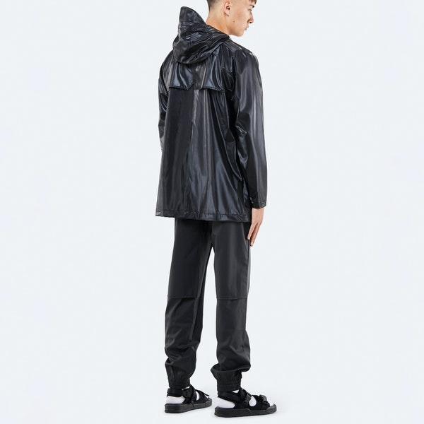 Giacca Rains Short Coat