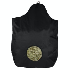 QHP Essential Hay Bag - Black