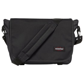 Eastpak JR Messenger-Tasche - Black
