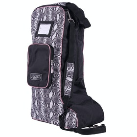 Boot Bag QHP Collection Large - Snake