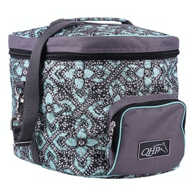 Helmet Bag QHP Collection Safety - Pacific Flowers