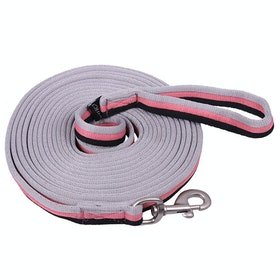 QHP Collection Extra Soft Lunge Line - Snake