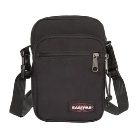 Torba listonoszka Eastpak Double One - Black