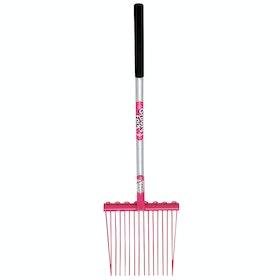 Fyna-Lite Groovy Fork - Pink