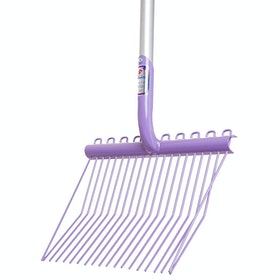 Fyna-Lite D Handle Funky Fork - Purple