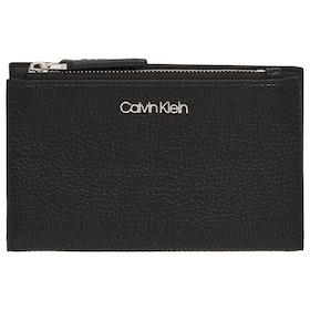 Card Holder Calvin Klein Sided - Black