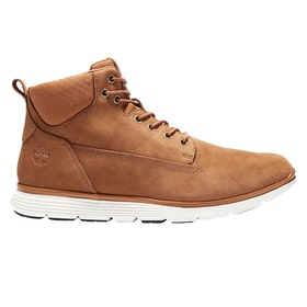 Bottes Timberland Killington Chukka - Rust Nubuck