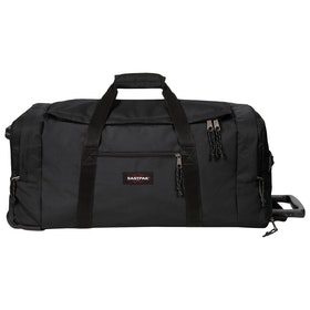 Eastpak Leatherface M + Luggage - Black