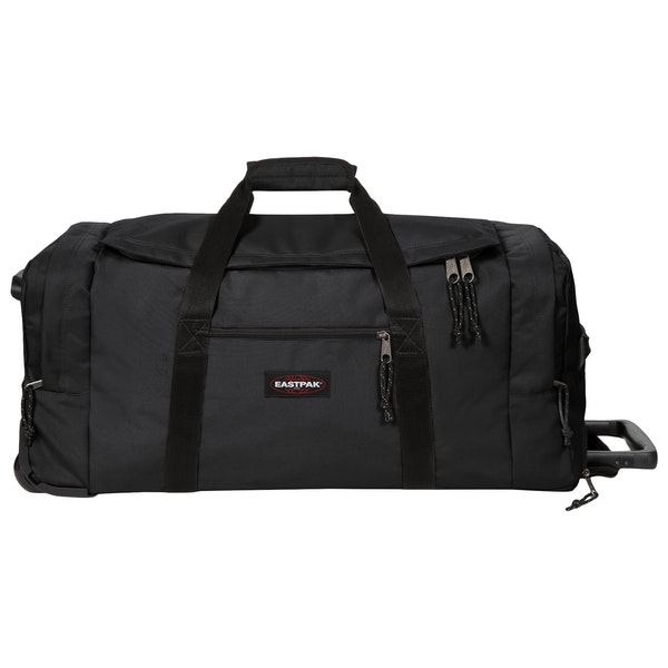 Eastpak Leatherface M + Luggage